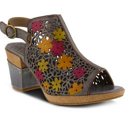 Spring Step Womens L'Artiste Pricilla Sandals