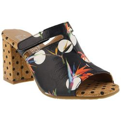 Spring Step Womens L'Artiste Lorenetti Sandals
