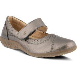 Spring Step Womens Adwoa Mary Jane Shoes