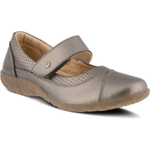 Spring Step Womens Adwoa Mary Jane Shoes  4b6e4bef87