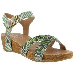 Spring Step Womens L'Artiste Vella Sandals