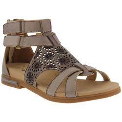 Spring Step Womens L'Artiste Dezra Sandals
