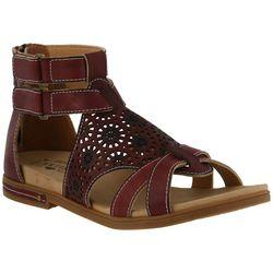 Spring Step Womens L'Artiste Dezra Sandals