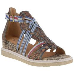 Spring Step Womens L'Artiste Tashina Sandals