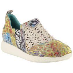 Spring Step Womens L'Artiste Keisha Sneakers