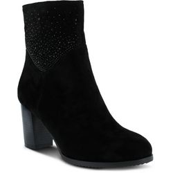 Spring Step Womens Azura Sulu Ankle Boots