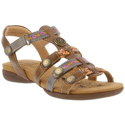 Spring Step Womens L'Artiste Jerlene Sandals