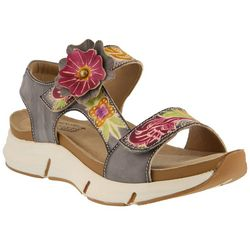 Spring Step Womens L'Artiste Vergie Sandals