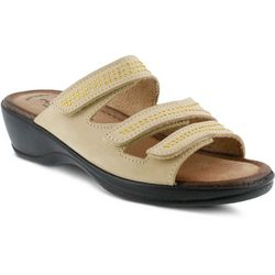 Spring Step Womens Flexus Chela Sandals