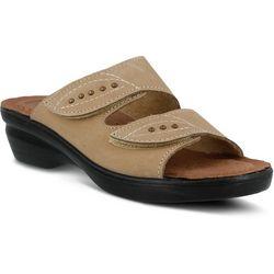 Spring Step Womens Flexus Aterie Sandals