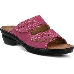 Spring Step Womens Flexus Aterie Sandals
