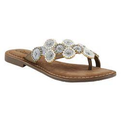 Spring Footwear Womens Azura Mayra Sandals