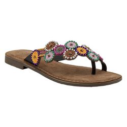 Spring Footwear Womens Azura Mayra Sandals