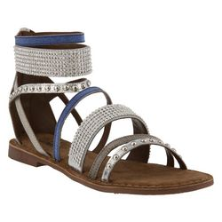 Spring Footwear Womens Azura Belalia Sandals