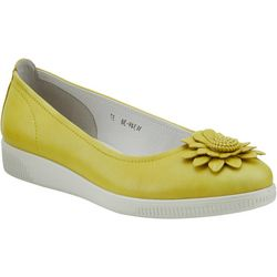 Spring Footwear Womens Flexus Weekender Shoes
