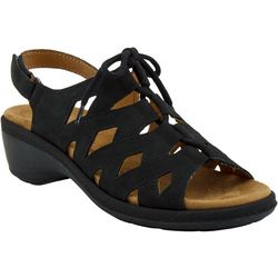 Spring Footwear Womens Flexus Nofera Sandals
