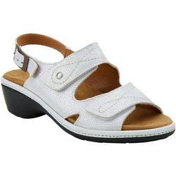 Spring Footwear Womens Flexus Tuvan Sandals