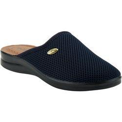 Spring Footwear Womens Solid Flexus Scruff Slippers