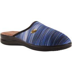 Spring Footwear Womens Flexus Scruff Slippers