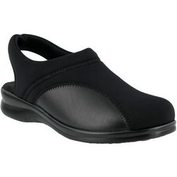 Spring Footwear Womens Flexus Flexia Shoes