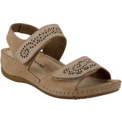 Spring Footwear Womens Flexus Revi Sandals