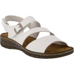 Spring Footwear Womens Flexus Harrisa Sandals