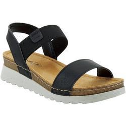 Womens Flexus Gelaleta Sandals