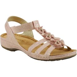 Spring Footwear Womens Flexus Adede Sandals