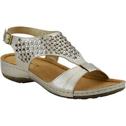 Spring Footwear Womens Flexus Invictus Sandals