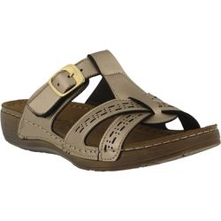 Spring Footwear Womens Flexus Nery Sandals