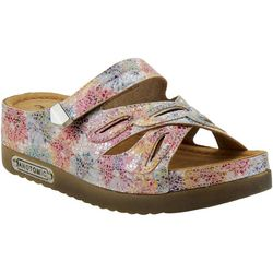 Spring Footwear Womens Flexus Hildred Sandals