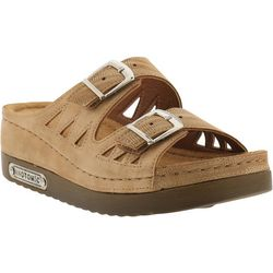 Spring Footwear Womens Flexus Delsie Sandals