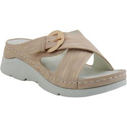 Spring Footwear Womens Flexus Persemia Sandals