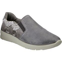 Spring Footwear Womens Flexus Slip On Shoes