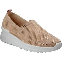 Spring Footwear Womens Flexus Cateia Slip On Shoes