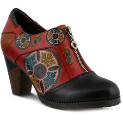 Spring Step Womens L'Artiste Raina Shooties