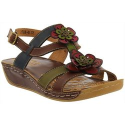 Spring Step Womens L'Artiste Phalda Sandals