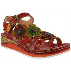 Spring Step Womens L'Artiste Goodie Sandals