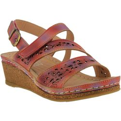Spring Step Womens L'Artise Calanora Sandals