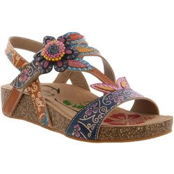 Spring Step Womens L'artiste Mayarta Sandals
