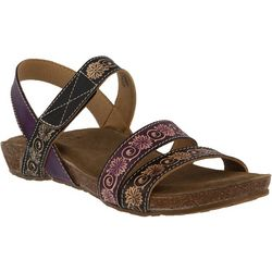 Spring Step Womens L'Artiste Paldina Sandals