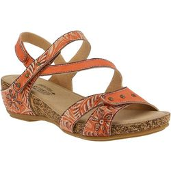 Spring Step Womens L'Artiste Quilana Sandals