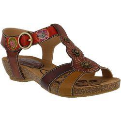 Spring Step Womens L'Artiste Hemlock Sandals
