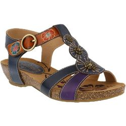 Spring Step Womens L'Artiste Hemlock Sandals