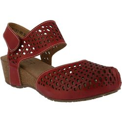 Spring Step Womens L'Artiste Pappiri Sandals