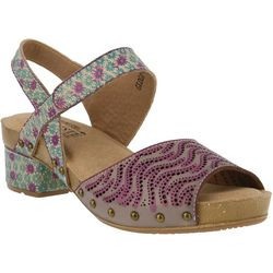 Spring Step Womens L'Artiste Gloga Sandals