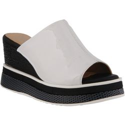 Spring Step Womens L'Artiste Alurrin Slide Sandals