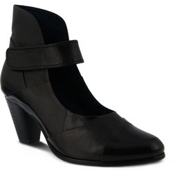 Spring Step Womens Chapeco Booties
