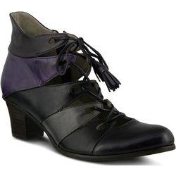 Spring Step Womens Estrela Booties