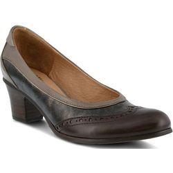 Spring Step Womens Itambe Pumps